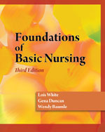 Foundations of Basic Nursing, 3rd Edition, 978-1-4283-1774-1