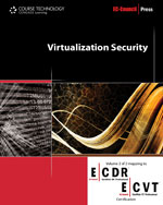Virtualization Security, 1st Edition, 978-1-4354-8869-4