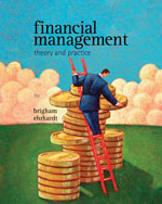 Study Guide for Brigham/Ehrhardt's Financial Management: Theory & Practice, ISBN-13: 978-0-538-74662-5