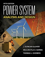 Power System Analysis and Design, 5th Edition, 978-1-111-42577-7