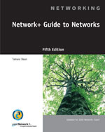 Network+ Guide to Networks, 5th Edition, 978-1-4239-0245-4