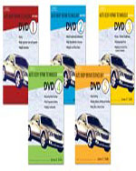 Auto Body Repair Technology DVD Set (5 DVD's), 978-1-4018-8923-4