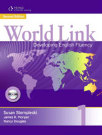 World Link 1: Workbook, ISBN-13: 978-1-4240-6576-9