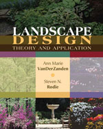 Landscape Design: Theory and Application, 1st Edition, 978-1-4180-1286-1