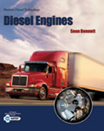 Workbook for Bennett's for Modern Diesel Technology: Diesel Engines, ISBN-13: 978-1-4354-8256-2
