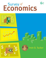 Survey of Economics, 6th Edition, 978-0-324-57961-1