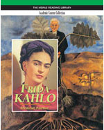 Frida Kahlo (5-pack): Heinle Reading Library: Academic Content Collection, 978-1-4240-9711-1