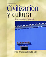 Civilizacion y cultura, 10th Edition, 978-1-4390-8449-6