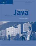 Activities Workbook for Lambert/Osborne's Fundamentals of Java: AP* Computer Science Essentials for the A & AB Exam, 3rd, 978-1-4239-0381-9