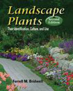 Landscape Plants: Their Identification, Culture, and Use, 2nd Edition, 978-0-7668-3634-1