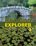 Reading Explorer 3: Audio CD, 978-1-4240-4556-3