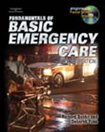 Fundamentals of Basic Emergency Care, 2nd Edition, 978-1-4018-7933-4