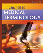 Introduction to Medical Terminology, 2nd Edition, 978-1-4180-3017-9