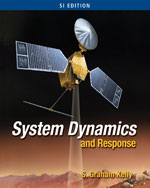 System Dynamics and Response - SI Version, 1st Edition, 978-0-495-43854-0