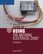 Guide to Using the National Electrical Code, 2nd Edition, 978-1-4283-4087-9