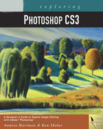 Exploring Photoshop CS3, 1st Edition, 978-1-4180-5259-1
