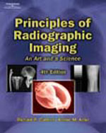 Bundle: Principles of Radiographic Imaging: An Art and a Science, 4th + Workbook with Lab Exercises + WebTutor Advantage on Blackboard Printed Access Card, 978-1-4180-0837-6