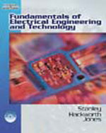 Fundamentals of Electrical Engineering and Technology, 1st Edition, 978-1-4180-0020-2