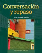 SAM for Sandstedt/Kite's Conversación y repaso, 11th, ISBN-13: 978-1-133-95679-2