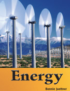 Energy (5-pack): Heinle Reading Library: Academic Content Collection, 978-1-4240-9709-8