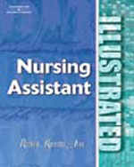 Nursing Assistant Illustrated: Spanish Edition, 1st Edition, 978-1-4018-4135-5