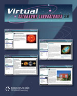 Bundle: Universe: Solar System, Stars, and Galaxies + CengageNOW Virtual Astronomy Labs 2.0 Printed Access Card, 978-1-133-53593-5