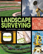 Landscape Surveying, 2nd Edition, 978-1-111-31060-8