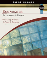 Economics: Principles and Policy, Update 2010 Edition, 11th Edition, 978-1-4390-3912-0