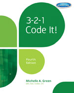 Workbook for Green's 3,2,1 Code It!, 4th, ISBN-13: 978-1-285-42290-9