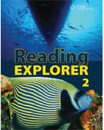 Reading Explorer 2: Explore Your World, 1st Edition, 978-1-4240-4364-4