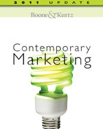 Bundle: Contemporary Marketing 2011, 14th + Ad Age on Campus Printed Access Card, 978-1-133-26346-3