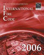 Turbo Tabs for ICC's 2006 International Fire Code, 978-1-58001-558-5