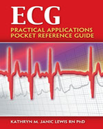 ECG: Practical Applications Pocket Reference Guide, 1st Edition, 978-1-4354-4123-1