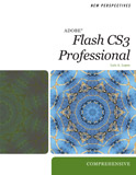 New Perspectives on Adobe Flash CS3, Comprehensive, 1st Edition, 978-1-4239-2539-2