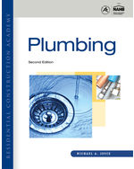 Workbook for Joyce's Residential Construction Academy: Plumbing, 2nd, ISBN-13: 978-1-111-30780-6