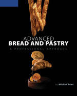 Advanced Bread and Pastry, 1st Edition, 978-1-4180-1169-7
