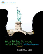 Practice Behaviors Workbook for Segal's Brooks/Cole Empowerment Series: Social Welfare Policy and Social Programs, 3rd, ISBN-13: 978-1-133-37197-7