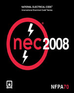 National Electrical Code 2008 Looseleaf Version in a Binder, 1st Edition, 978-0-87765-791-0