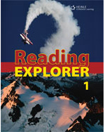 Reading Explorer 1: Explore Your World, 1st Edition, 978-1-4240-4362-0