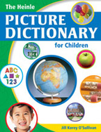 The Heinle Picture Dictionary for Children: Workbook, ISBN-13: 978-1-4240-0421-8