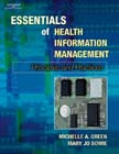 Lab Manual for Green/Bowie's Essentials of Health Information Management: Principles and Practice, 978-0-7668-4504-6
