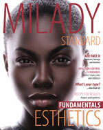 Spanish Translated Workbook for Milady Standard Esthetics: Fundamentals, ISBN-13: 978-1-111-30696-0