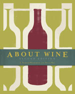 About Wine, 2nd Edition, 978-1-4390-5650-9