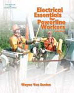 Electrical Essentials for Powerline Workers, 2nd Edition, 978-1-4018-8358-4