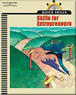 Quick Skills: Skills For Entrepreneurs, 1st Edition, 978-0-538-43226-9