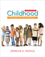 ePack: Childhood and Adolescence: Voyages in Development, 4th + Observation Worksheets + CengageNOW with Cengage Learning eBook Instant Access Code, 978-1-111-21522-4