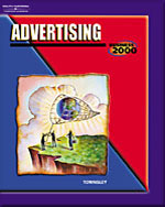 Business 2000: Advertising, 1st Edition, 978-0-538-69870-2