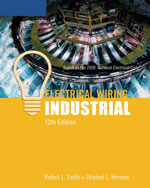 Electrical Wiring Industrial, 13th Edition, 978-1-4180-6398-6