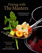 Pairing with the Masters: A Definitive Guide to Food and Wine, 1st Edition, 978-1-111-54384-6