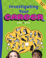 Investigating Your Career (with CD-ROM), 2nd Edition, 978-1-111-43010-8